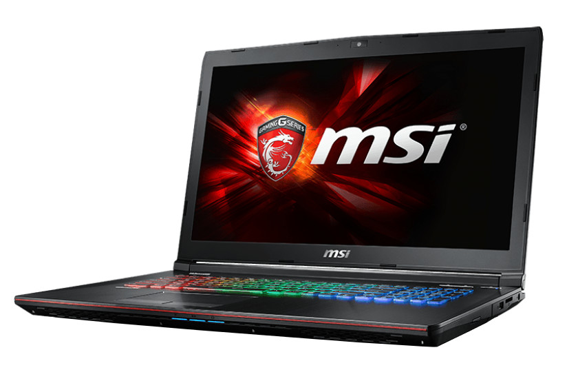 Ноутбук MSI GE72 6QF-009RU 9S7-179441-009 Intel Core i7-6700HQ 2.6 GHz/16384Mb/1000Gb + 128Gb SSD/DVD-RW/nVidia GeForce GTX 970M 3072Mb/Wi-Fi/Bluetooth/Cam/17.3/1920x1080/Windows 10 64-bit