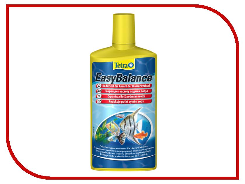 Tetra EasyBalance Tet-770492 - кондиционер для поддержания параметров воды 100мл на 400л