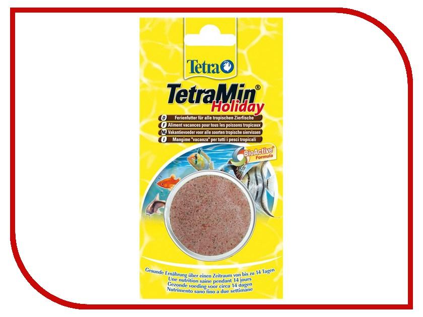 Tetra TetraMin Holiday 30g для декоративных рыб 198999