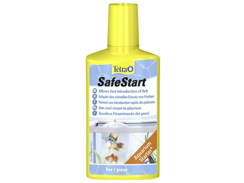 Средство Tetra SafeStart Tet-161184 - бактериальная культура для подготовки воды 50 мл