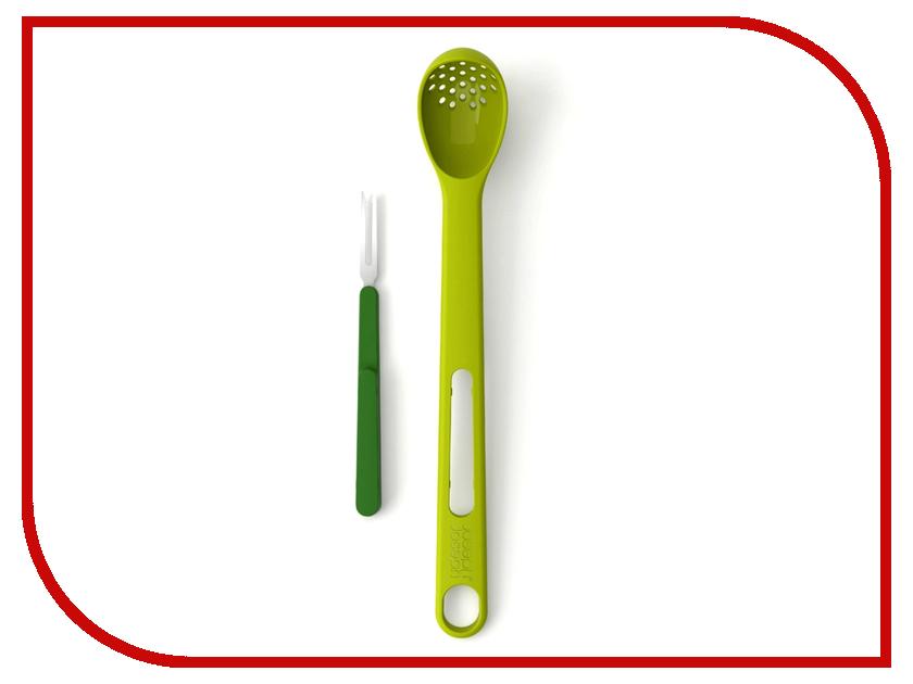 Кухонная принадлежность Joseph Joseph Scoop ложка и вилка для солений 10105<br>
