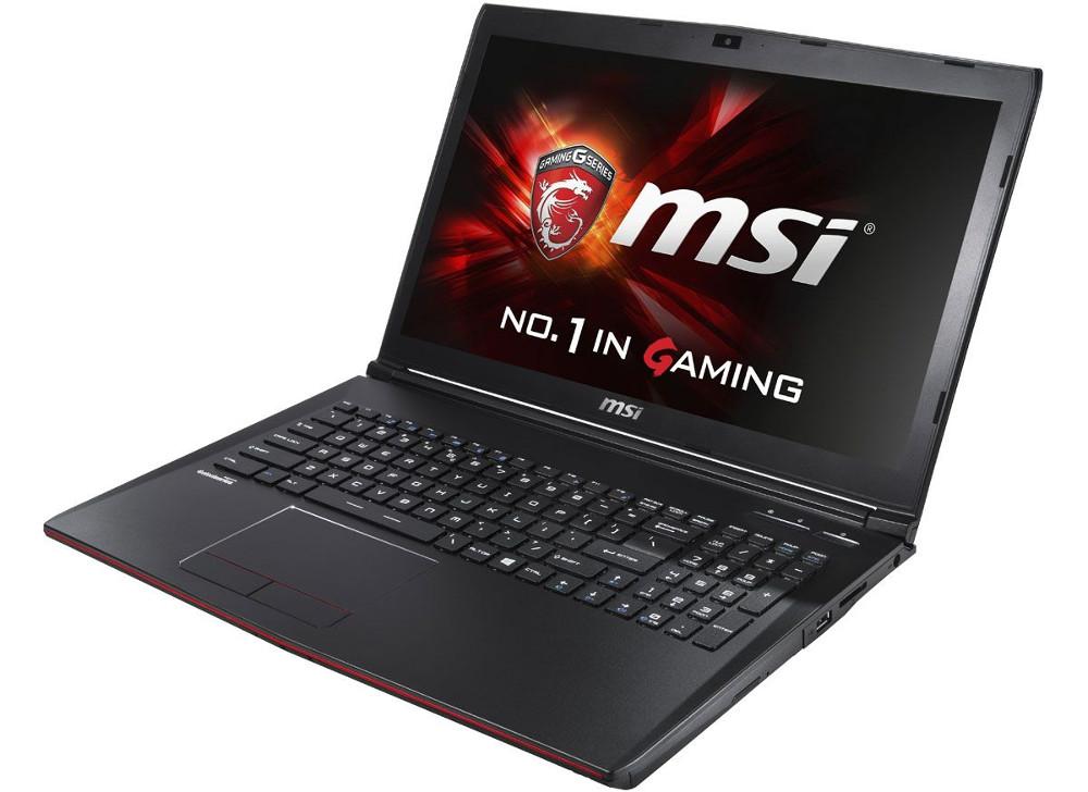 Ноутбук MSI GP72 6QF-273RU 9S7-179553-273 Intel Core i7-6700HQ 2.6 GHz/8192Mb/1000Gb/DVD-RW/nVidia GeForce GTX 960M 2048Mb/Wi-Fi/Bluetooth/Cam/17.3/1920x1080/Windows 10 64-bit