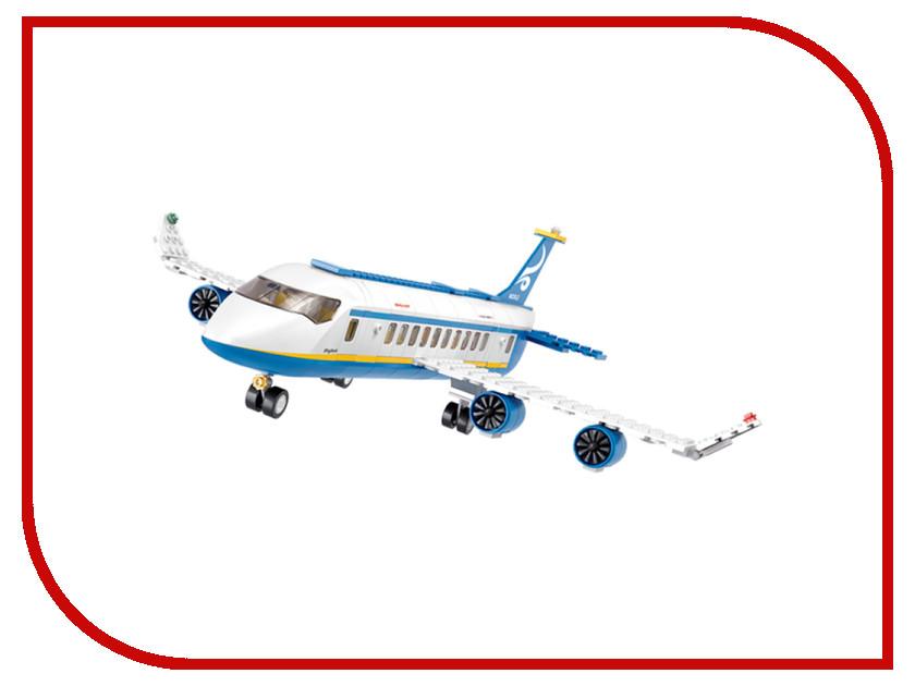 Игрушка Sluban Aviation M38-B0366R<br>