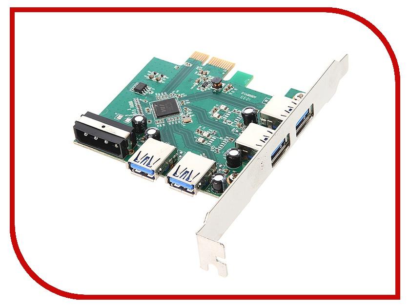 Контроллер AgeStar U3E-2