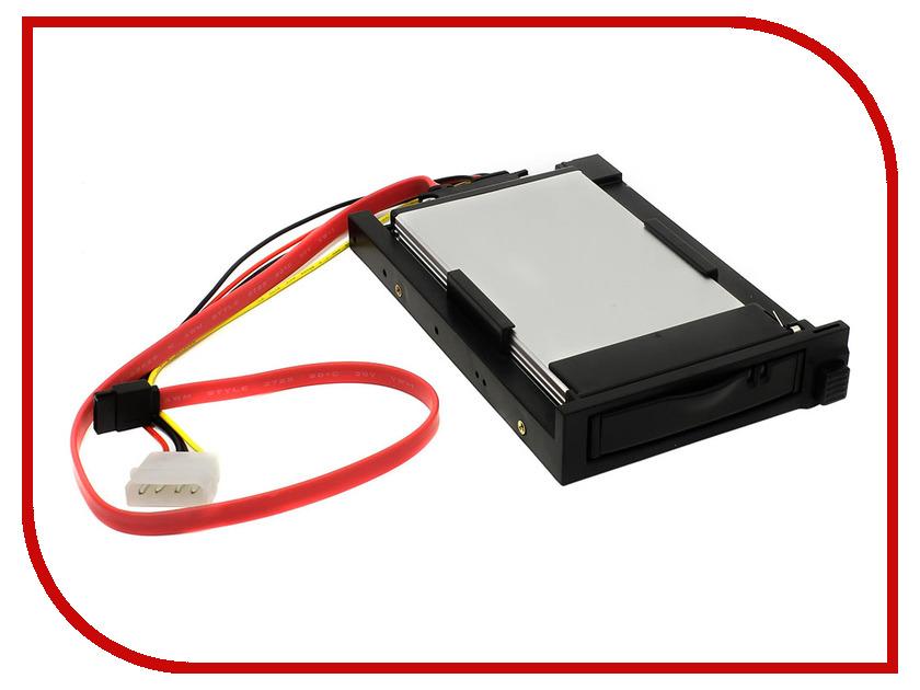 Аксессуар AgeStar SCM2A USB2.0 SATA