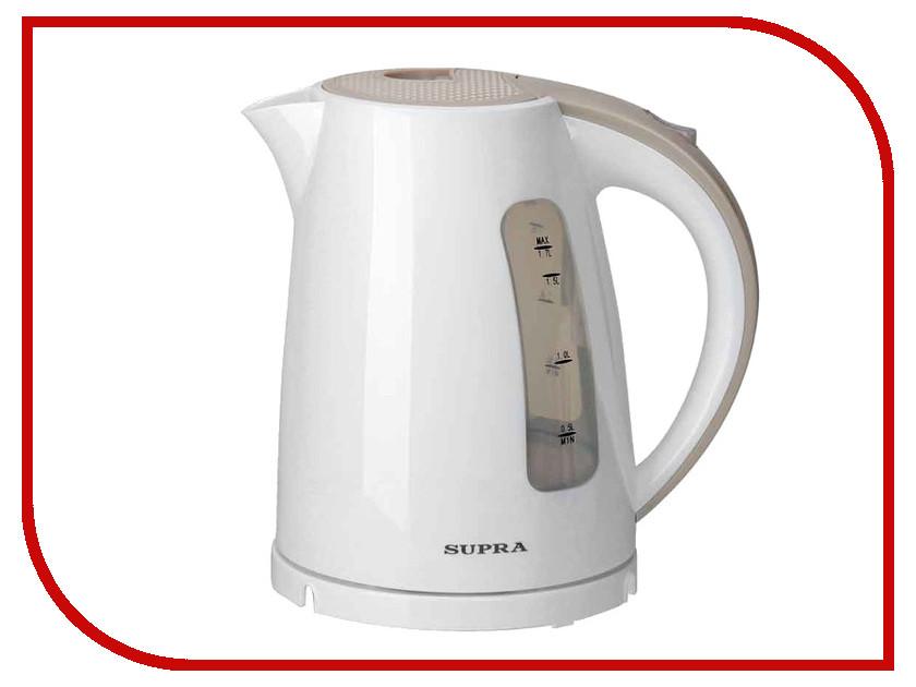 Чайник SUPRA KES-1726 W/BG<br>
