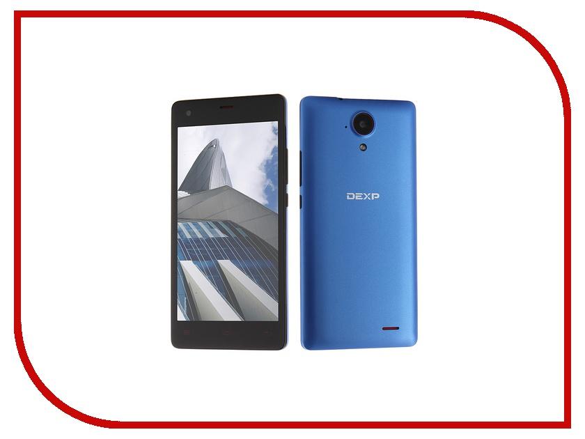 Сотовый телефон DEXP Ixion ES350 Rage Plus<br>