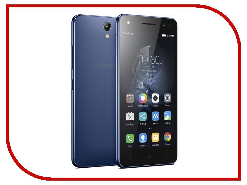 Сотовый телефон Lenovo Vibe S1 Lite (S1La40) Blue<br>