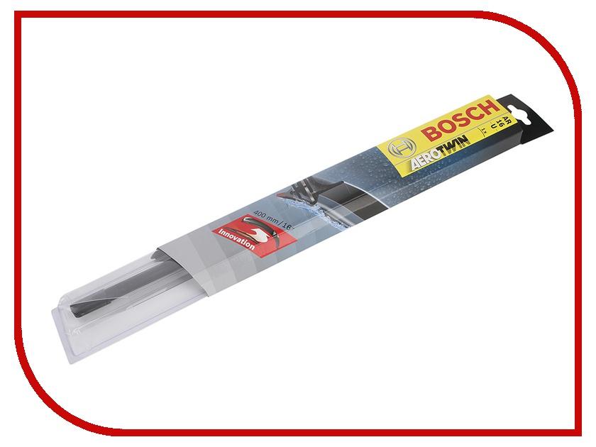 Щетки стеклоочистителя Bosch Aero 3 397 006 824 щетки стеклоочистителя bosch aero 3 397 008 539 650mm