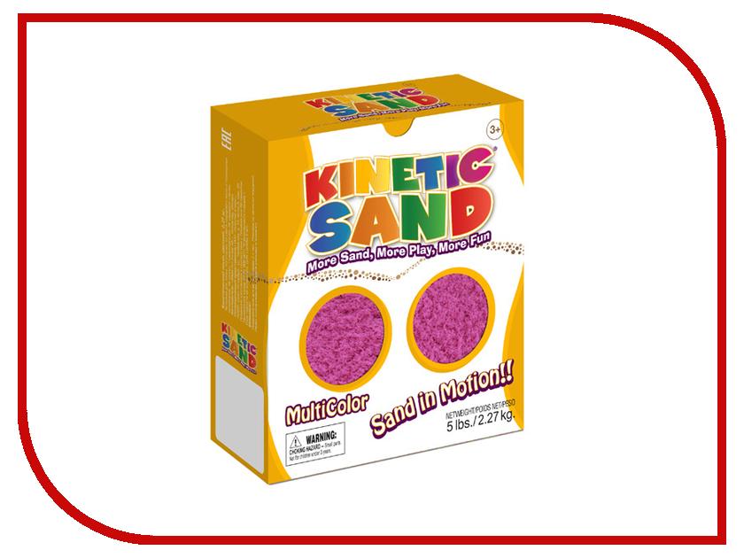 Набор для лепки Waba Fun Kinetic Sand 2.27 кг Purple 150-503<br>