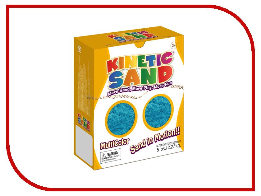 Набор для лепки Waba Fun Kinetic Sand 2.27 кг Blue 150-603<br>