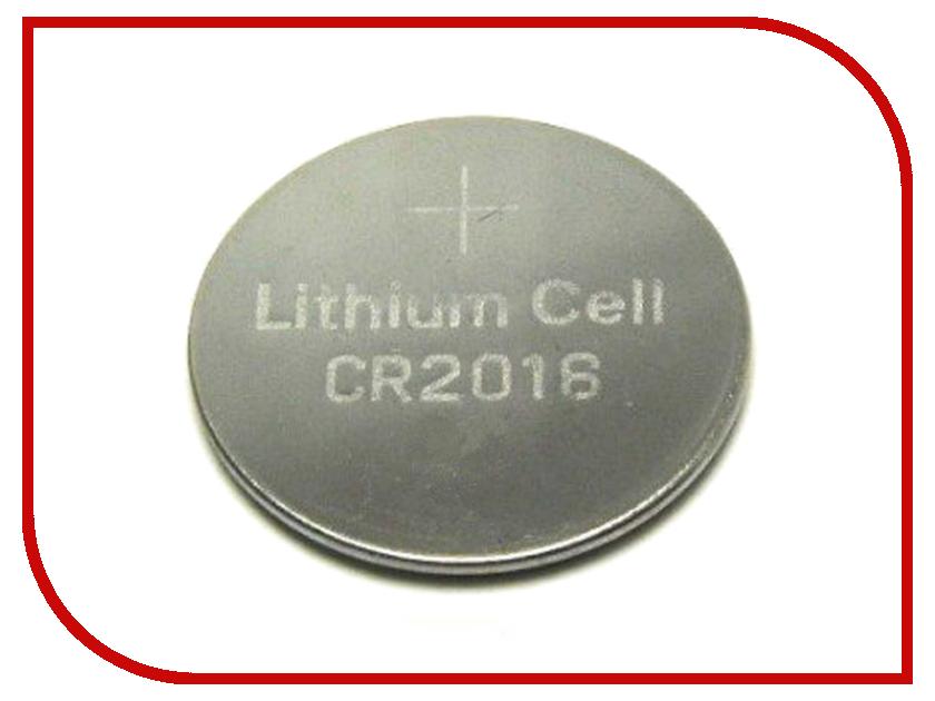 Батарейка CR2016 - Smartbuy 5B SBBL-2016-5B (1 штука) lg 47ls55a 5b