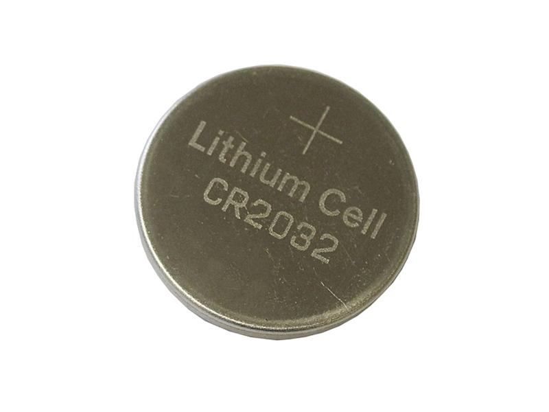 Батарейка CR2032 - Smartbuy SBBL-2032-5B (5 штук)