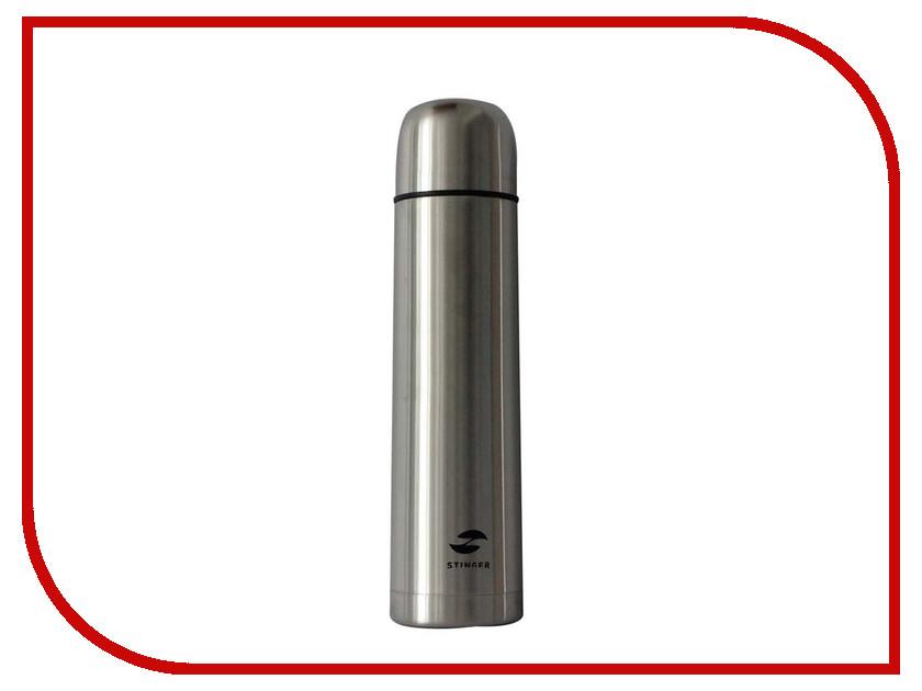 Термос Stinger 750ml Silver HY-VF102-2