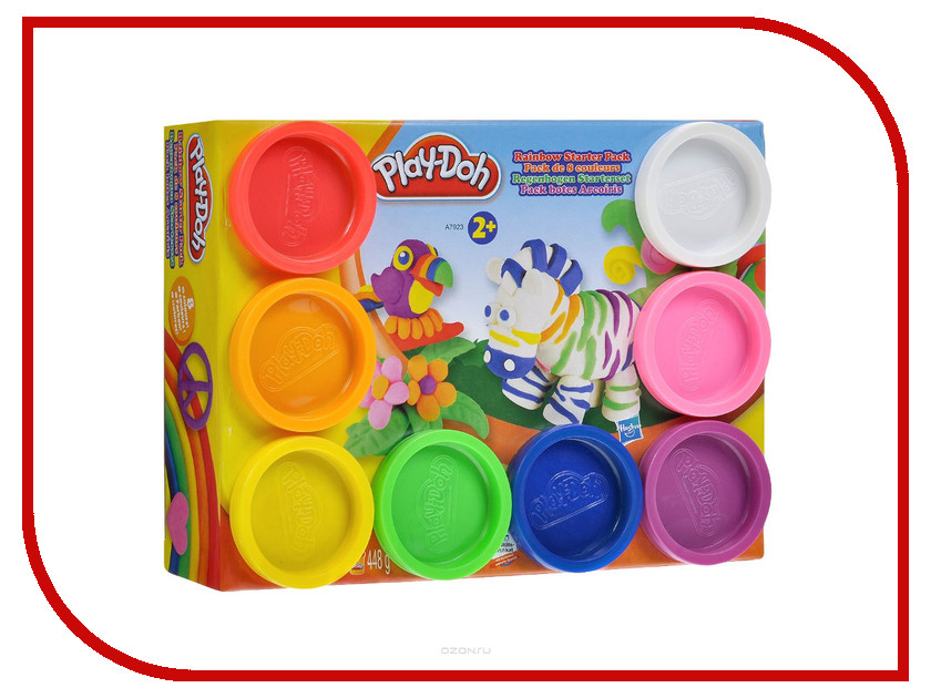 Игрушка Hasbro Play-Doh A7923