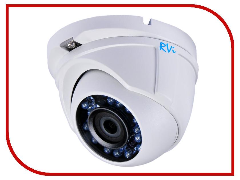 Аналоговая камера RVi RVi-HDC311VB-AT 2.8mm TVI<br>