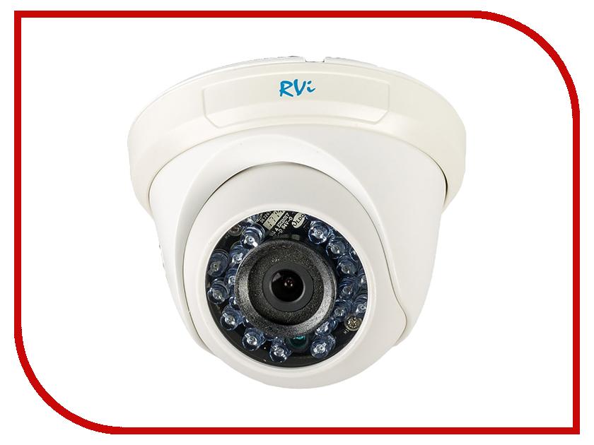 Аналоговая камера RVi RVi-HDC311B-AT 2.8mm TVI