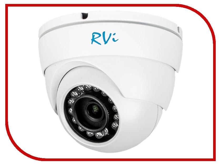 Аналоговая камера RVi RVi-HDC311VB-C 3.6mm CVI