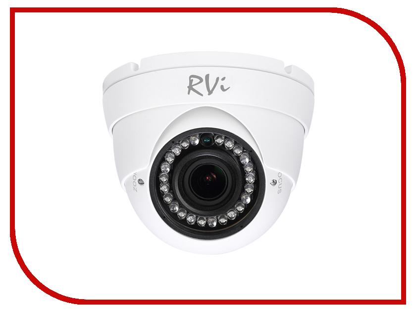 Аналоговая камера RVi RVi-HDC311VB-C 2.7-12mm CVI