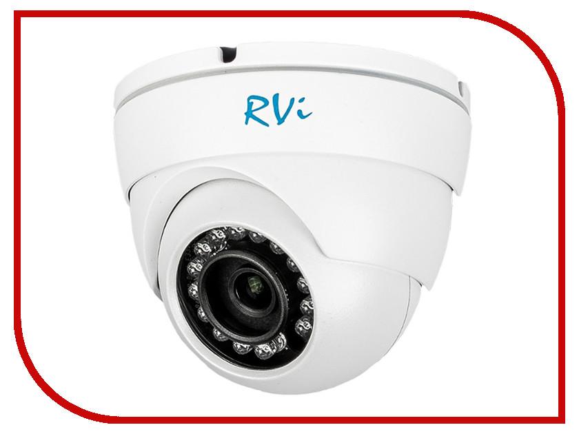 Аналоговая камера RVi RVi-HDC321VB-C 3.6mm CVI
