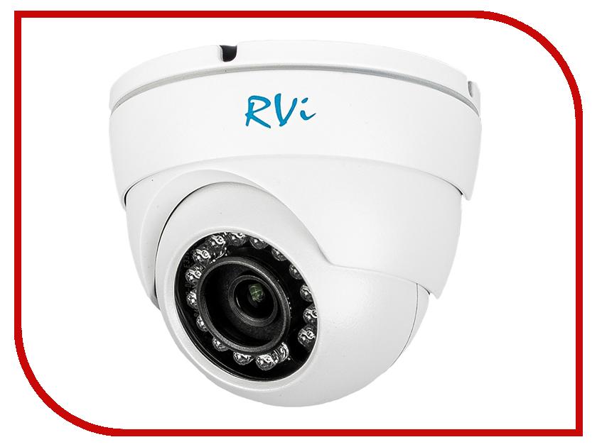 IP камера RVi RVi-IPC33S 2.8mm<br>