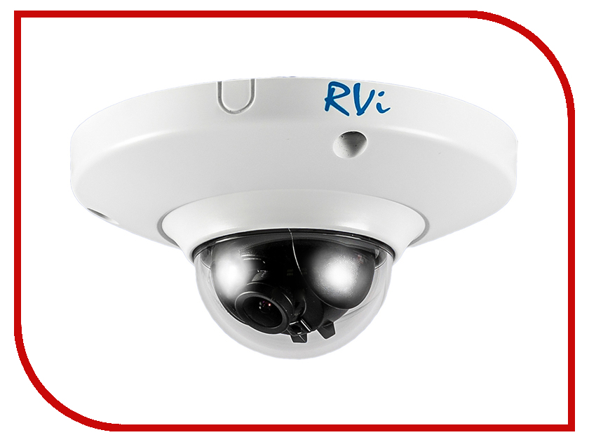 IP камера RVi RVi-IPC74 монитор rvi m19p