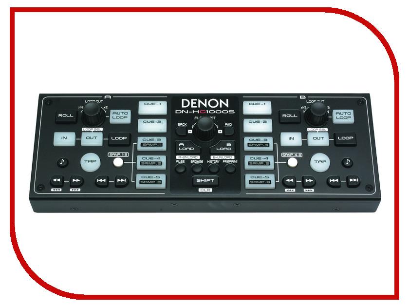 MIDI-контроллер Denon DN-HC1000S