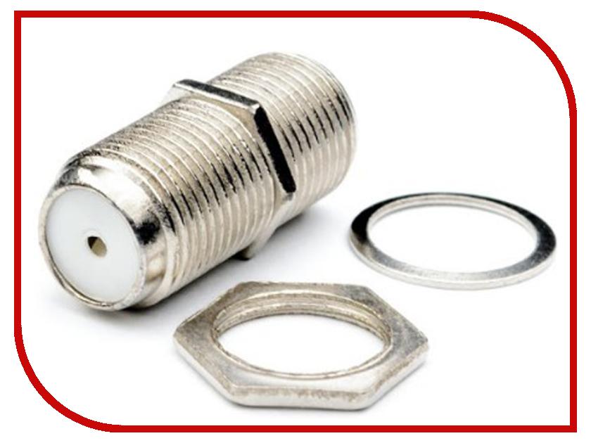 Аксессуар ATcom F-connector F/F RG6 АТ17148 100 шт kfvjl f