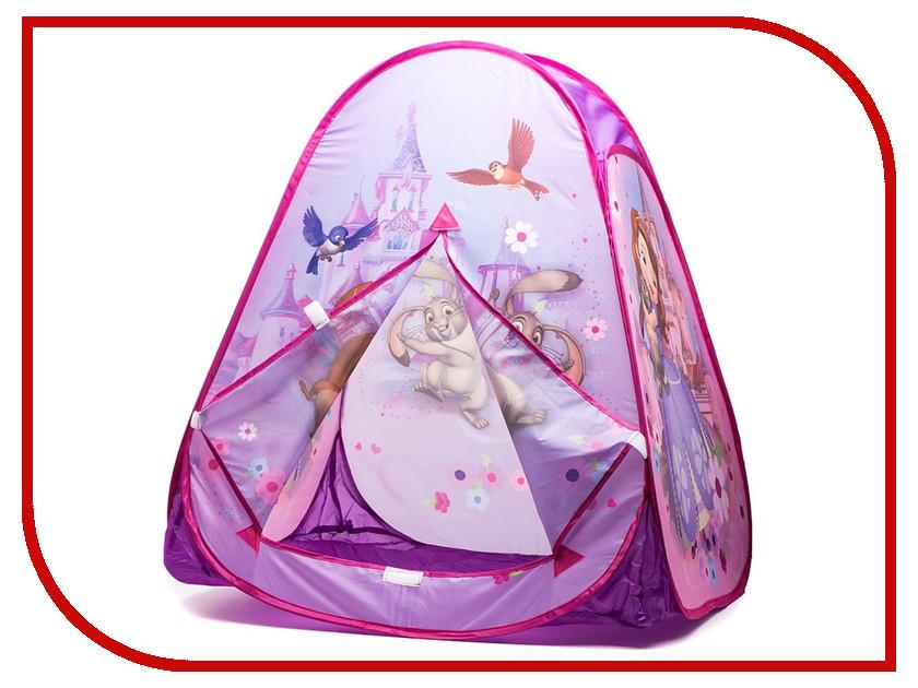 Игрушка для активного отдыха Палатка Disney София GFA-SOFIA01-R/182999GFA-SOFIA01-R/182999