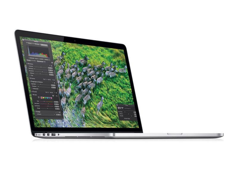 Ноутбук APPLE MacBook Pro 13 2015 Z0QP000G3 Intel Core i5 2.9 GHz/16384Mb/1000Gb/Intel Iris Graphics 6100/Wi-Fi/Bluetooth/Cam/13.3/2560x1600/Mac OS X<br>