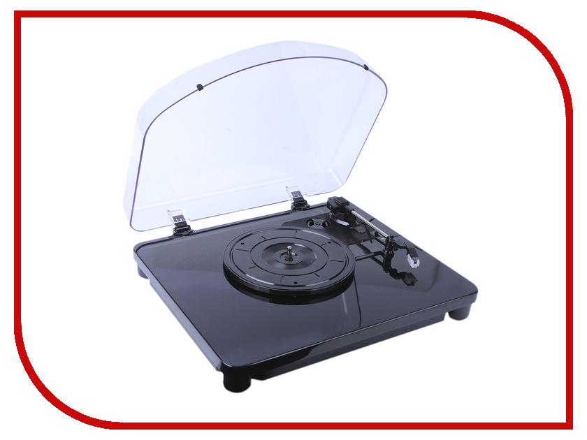 цена на Проигрыватель ION Audio CLASSIC LP