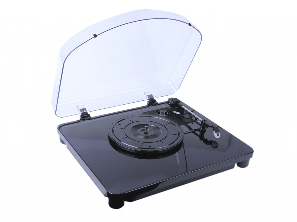 Проигрыватель ION Audio CLASSIC LP ion audio pro 80