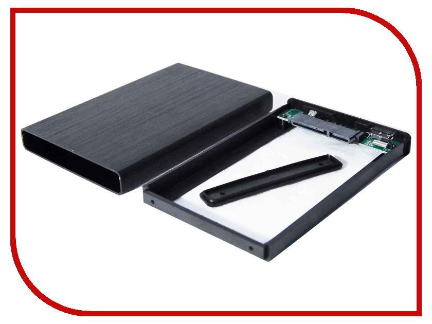 Аксессуар Внешний корпус для HDD Espada 2.5 HDD Sata6G HU306B аксессуар espada 8009u3