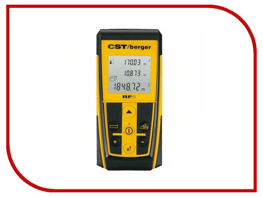 Дальномер CST/berger RF5 F0340720N2