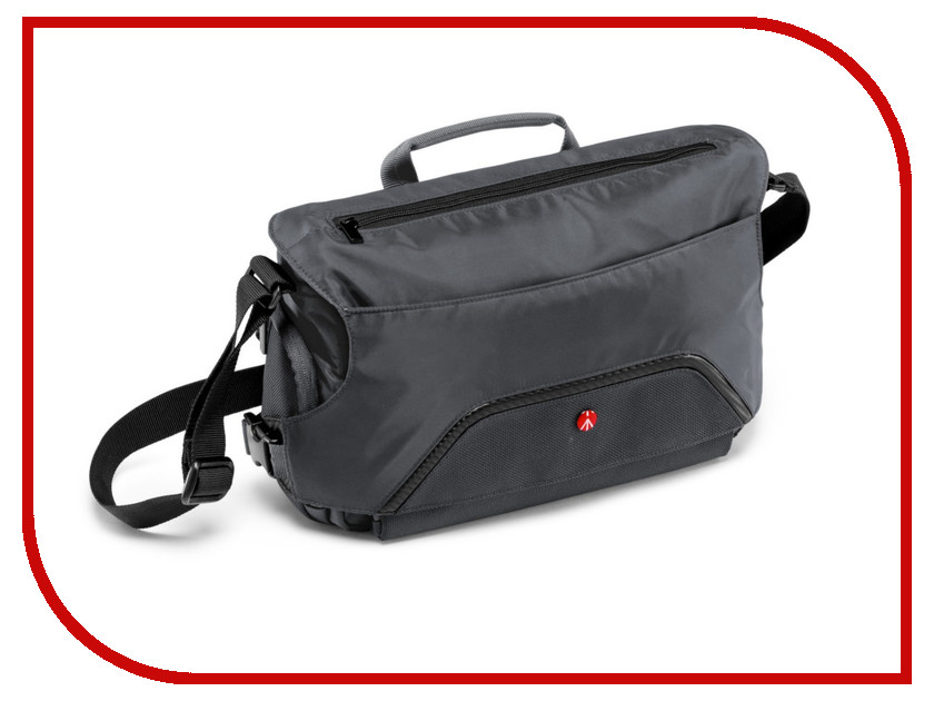 Zakazat.ru: Manfrotto Advanced Pixi Messenger MB MA-MS-GY Grey
