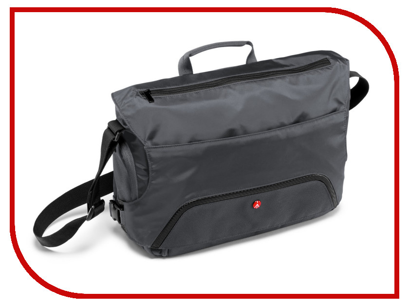 Manfrotto Advanced Befree Messenger MB MA-M-GY Grey