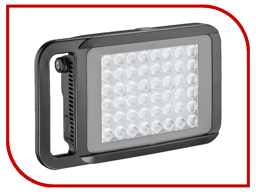Осветитель Manfrotto LYKOS MLL1500-D