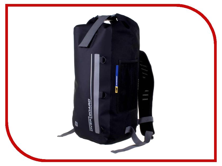 Сумка OverBoard Classics Waterproof Backpack OB1141BLK