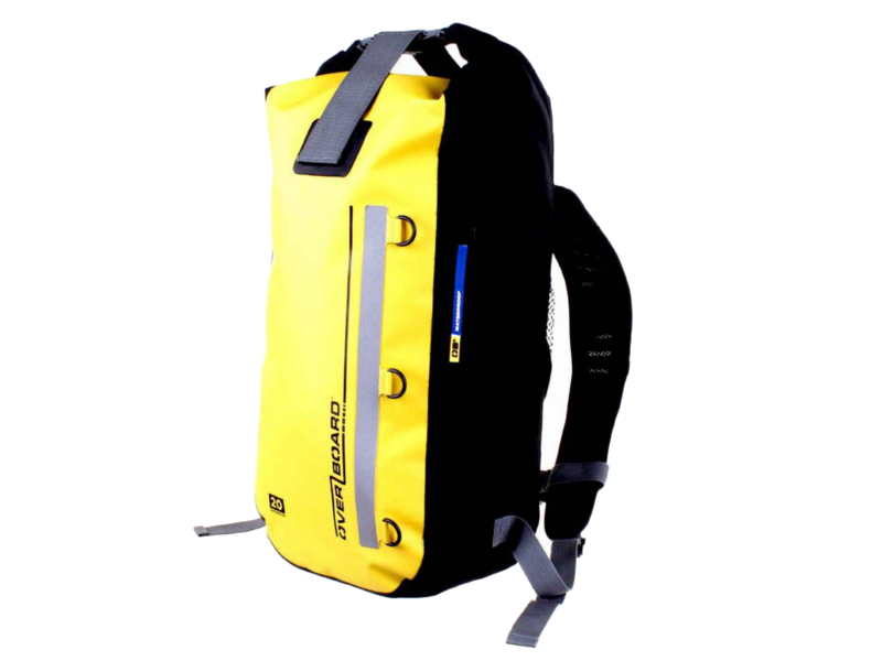 Рюкзак OverBoard Classics Waterproof Backpack OB1141Y стоимость