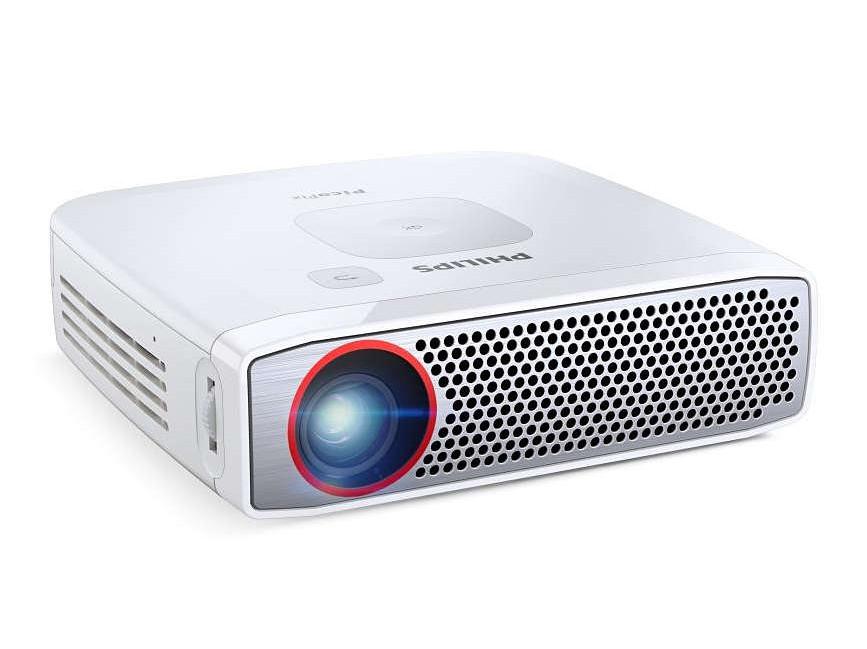 Проектор Philips PPX4835