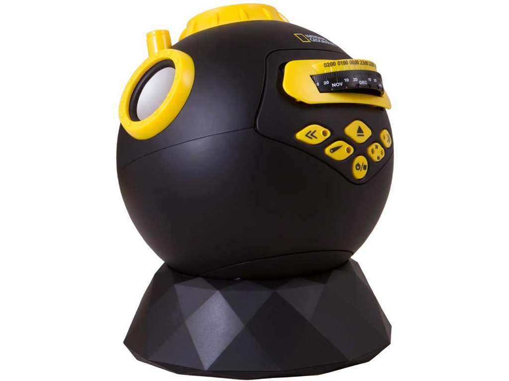 Домашний планетарий Bresser National Geographic Astro Planetarium