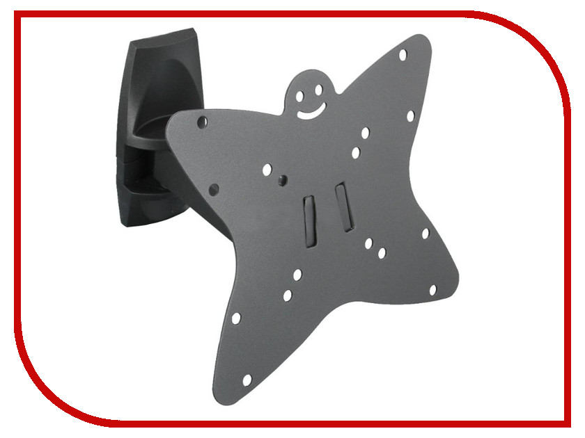Кронштейн Holder LCDS-5037 (до 30кг)