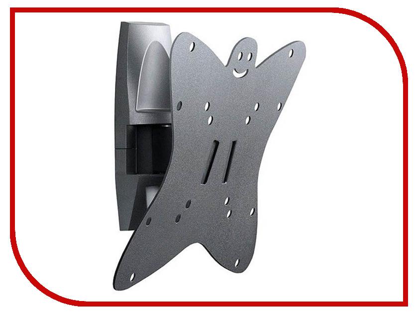 Кронштейн Holder LCDS-5036 (до 30кг) кронштейн holder lcds 5065 до 30кг glossy black