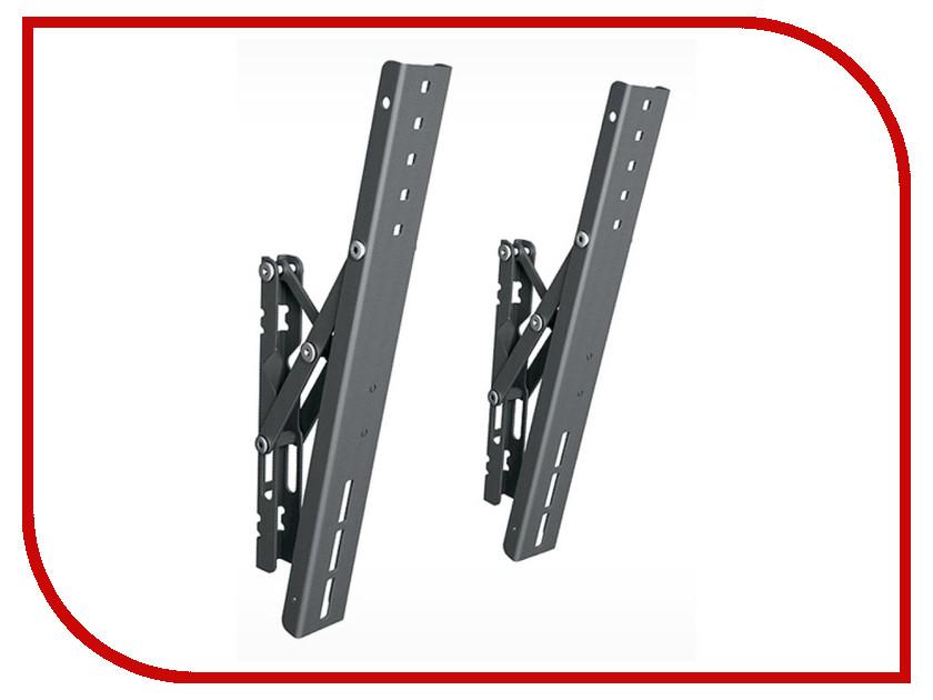 Кронштейн Holder PTS-4011 (до 60кг) Black кронштейн holder lcd f4610 до 60кг black