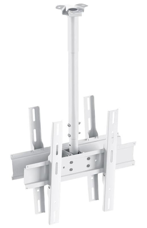 Кронштейн Holder PR-102-W (до 90кг) White 0 pr на 100