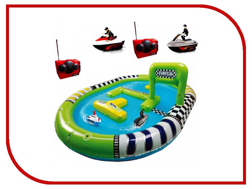 Радиоуправляемая игрушка Caster Racing Speed Boat Racing Type 1 RC37901