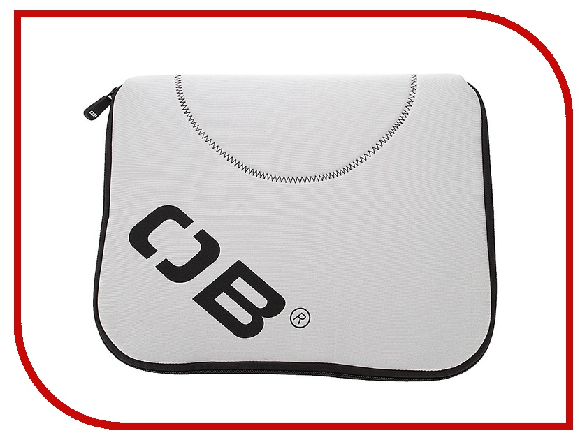 Аксессуар Чехол 15.0 OverBoard Laptop Sleeve Medium OB1069S