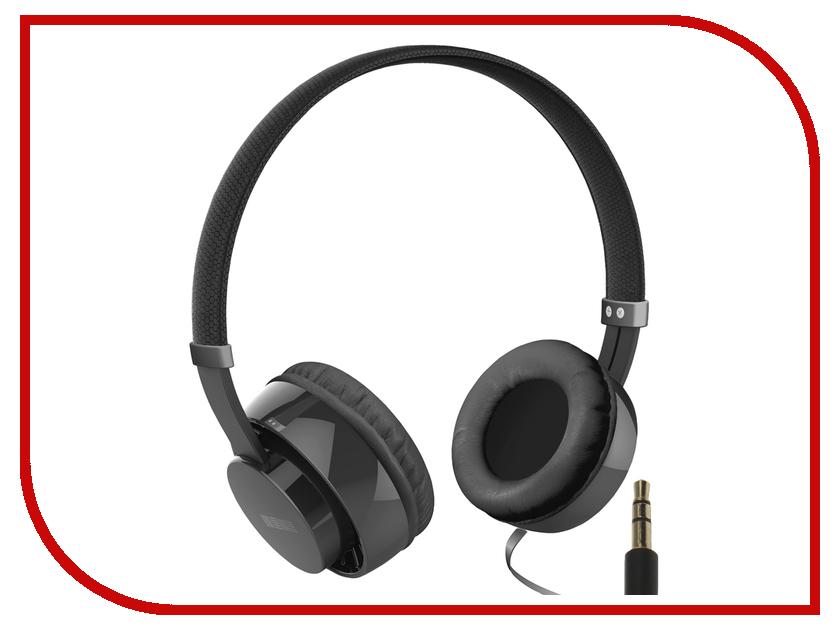 Наушники InterStep HDP-150 Black 37426<br>