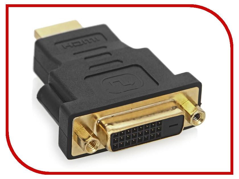 Аксессуар Nexport HDMI M - DVI F Black NP-A-DF\HM аксессуар nexport hdmi 19m v1 4 1m np hm hm rww 1