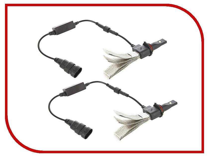 Лампа SVS HB3 9005 CREE-XM-L2 DC 12-24V Lum 2500 6500К 024.0267.000 (2 штуки)<br>